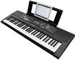 Yamaha EZ220 61-Key Lighted Portable Keyboard $170 @ Kogan
