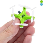 DHD D1 Pocket Hand RC Quadcopter, $16.99 USD (~$23.82 AUD) @ Tinydeal