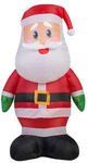 121cm LED Inflatable Santa $27 Was $45 @ Masters Home Improvement