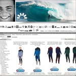 Wetsuits (Steamers) on Sale - 3/2mm Chest Zip's for $229.95 Shipped @ Bodyboard King