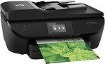 HP OfficeJet 5740 AIO Wireless Printer - $19 Cash + Delivery (Pickup Vic) @ Landmark Computers