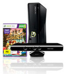Xbox 360 4GB Console with Kinect Bundle - $149 at EB Games