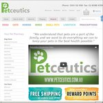 Pet Medications - Cheapest in Australia @ Petceutics