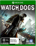 Far Cry 4, Sunset Overdrive, Watch Dogs - Xbox One $10 Each @ Target