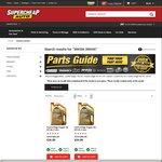 Castrol Edge - 5W-30/5W-40 $34.89 @ Super Cheap Auto