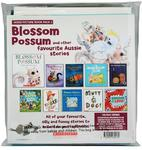 Blossom Possum and Other Favourite Aussie Stories 10 Book Pack - by Scholastic - $29.95 + Shipping @ Kidsville