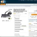 EVGA GeForce 1070 Hybrid Gaming + Gears of War 4 - $616 AUD Shipped @ Newegg