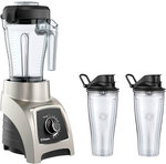 Vitamix S30 32% off $545 from Myer Online (Was $795) Brushed Stainless Steel Colour Only