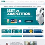 Free 6 Months Eset Mobile Security (Android)