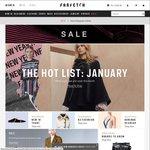 Further 20% off Sale Items @ Farfetch (Designer Goods)