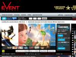 Cinebuzz - 50 Points for Free Ticket (Combine with 2x Points Offer, 2.5 Movies = Free Ticket)