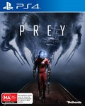 Prey (XB1/PS4) - $59.95 (PC) - $49.95 Delivered @ The Gamesmen