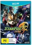Target - Star Fox Zero $9, Animal Crossing Amiibo Festival $9 (Wii U)