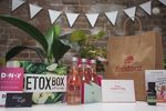 Free Mother's Day Gift Bag from Foodora, Delivered on May 12 (50 Per City) [Melbourne, Sydney, Brisbane]
