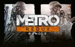 [PC] Metro Redux Bundle for US $7.49 (AUD $10.05) at Humble Bundle. Further 10% off with Humble Monthly