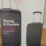 Antler 2 Piece Luggage Set $199 @ Costco (Membership Required)