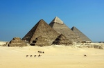 Egypt Return from Perth $770, Sydney $869, Melbourne $897, Gold Coast $986 on Saudi Air+AirAsia @ IWTF