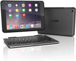 Zagg iPad Mini 1/2/3 Chargeable BT Keyboard $35, 2x Zagg S8/S8+ Glass Contour Screen Protector $33 Delivered @ Phonebot