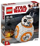 LEGO Star Wars BB-8 75187 - $107.96 Delivered @ Myer