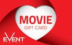 Buy a $100 Event Cinemas eGift Card and Get a Bonus $25 Event Cinemas eGift Card @ Prezzee