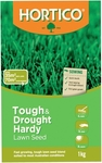 Hortico 1kg Tough And Drought Hardy Lawn Seed $6.94 @ Bunnings (was $13.18)