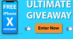 Win an iPhone X and Other Prizes from Woofy