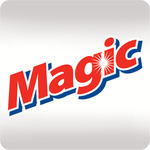 Win a Year's Supply of Magic Cleaning Products from Rubbedin