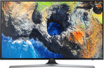"""Samsung - UA65MU6103WXXY - 65"""" 4K UHD Smart LED TV - $1,598.40 C&C or $1,638.40 Delivered from Bing Lee eBay"""