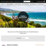30% off Select Business Class One-Way/Return AUS<>NZ @ Air New Zealand