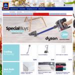 $100 off Dyson DC44 Animal Stick: $299 @ ALDI (Saturday 16 Dec)