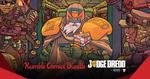 Humble Judge Dredd Comics Bundle - US $1 (~AU $1.30) Minimum @ Humble Bundle