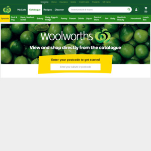 Optus $30 Pre-Paid Sim Starter Kit for $10 at Woolworths
