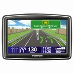 TOMTOM XXL 540 In-Car GPS - ONLY $199 ($7.95 Shipping Anywhere in Australia)