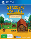 [PS4] Stardew Valley Collector's Edition $19.95 @ The Gamesmen