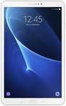 """Samsung Galaxy Tab A 10.1"""" 16GB Wi-Fi - White $359 @ BIG W"""