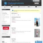 Women's Summer Maxi Dresses $10 Shipping @ Choice Wholesale