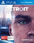 Detroit: Become Human + $1.05 Item - $59.35, Red Dead Redemption 2 + $9.05 Item - $59.97 Shipped @ Amazon AU (New Users Coupon)