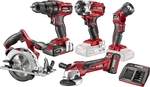 Ozito Power X Change 18V 5 Piece Kit $198 (Normally $299) @ Bunnings