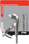 P&N Heavy Duty Right Angle Drill Attachment $7.94  @ Bunnings (In Store)