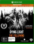Dying Light: The Following - Enhanced Edition (XBOX ONE) - $10 at Amazon AU