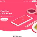 [VIC] $5 off $10 Spend Messina via Liven App