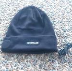 Caterpillar Black Wireless Headset BlueTooth Beanie $9.99 + $10 Postage (RRP $40) @ Top Brand Shoes