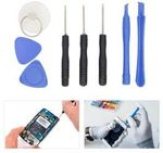 8 in 1 Disassembling Tool Set Repair Kit for iPhone 5 5S 6 6S US $0.77 (~AU $1.08) + More Deals @ Zapals