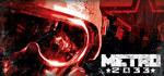 [PC/STEAM] FREE Metro 2033 @ Steam Store