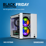 Win a Custom 3XS RTX 2080 Gaming PC Worth $4,425 from Scan