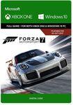 [XB1/PC] Forza Motorsport 7 Standard Edition (Digital Code) $26.69 @ CD Keys