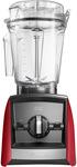 Vitamix Ascent Series High-Performance Blender - Red A2300i - $626.50 Delivered @ Myer