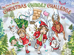 $0 eBook: Christmas Chimney Challenge Apple Edition (Usually AUD $3.99) @ iTunes