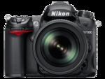 Nikon D7000 $1594 + lens (18-105mm) at JB Hifi - RRP: $1700~