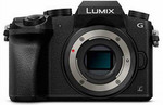 Panasonic Lumix G7 Twin Lens Kit - $699 (14-42mm + 45-150mm) @ Ted's Camera